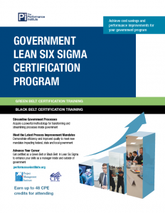 Lean Six TwoEvent