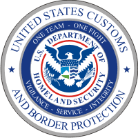 Customs and Border Patol