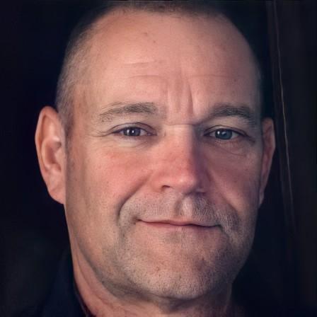 Col. Dirk Erickson